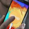 Galaxy Note 3, Rusya'da Lollipop Güncellemesi Almaya Başladı