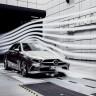 2019 Model Mercedes-Benz A-Class Sedan'ın Yeni Görselleri Yayınlandı