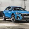 Asfaltların Yeni Yakışıklısı Audi Q3 Tanıtıldı