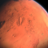 Mars'ta 20 Kilometre Genişliğinde Bir Yeraltı Gölü Keşfedildi