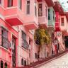 Ölmeden Önce En Az Bir Kere Gidip Havasını Solumanız Gereken Rengarenk 16 Sokak