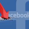 Hisseleri Yere Çakılan Facebook, Tam 120 Milyar Dolar Değer Kaybetti