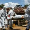 Ebola Virüsü Evrim Geçiriyor Olabilir: İlk Kez Taşıyıcı Bir Kadın Virüsü Başkalarına Bulaştırdı