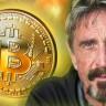 John McAfee, Kripto Para Piyasasını Sarsacak İki Yeni İnternet Sitesi Açtı