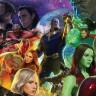 Avengers: Infinity War'daki Ölümler İçin Yeni Bir Teori Üretildi