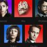 Netflix'e Sevilen Dizi Karakterlerinin Yer Aldığı Yeni Bir Profil Sistemi Geldi