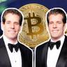 Kripto Para Zengini Winklevoss Kardeşler Ret Yedi, Bitcoin'in Fiyatı Geriledi