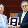 Huawei'ye 5G Teknolojisinde Çağ Atlatan İsim: Profesör Erdal Arıkan