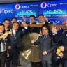 İnternet Tarayıcısı Opera, Halka Arz Sonrası 115 Milyon Dolar Gelir Elde Etti