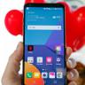LG'den Akıllı Telefon Operasyonu: 4 Farklı Cihaz Bir Dizi Güncelleme  Alacak