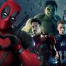 Deadpool'u Avengers Sinematik Evreninde Görürseniz Şaşırmayın!