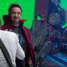 Dijital Olarak Satışa Sunulan Avengers: Infinity War'un Silinmiş Sahneleri Paylaşıldı (Video)