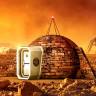 NASA'nın Mars Evi Yarışmasında Finale Kalan 5 Muhteşem Yapı (Video)
