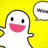 Snapchat'in Yeni Özelliği Ses Komutlarını Algılıyor