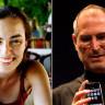 Steve Jobs'ın Reddettiği Kızı, Babası Hakkında Büyük Bir Sırrı Paylaştı