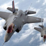 ABD, Türkiye'ye Yapacağı F-35 Teslimatlarını Donduruyor