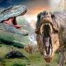 Dinozorların Yükselişinin ve Çöküşünün Sıra Dışı Hikayesi