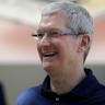 1 Trilyon Dolar Piyasa Değerine Ulaşan Apple'ın CEO'sundan, Steve Jobs'lı Teşekkür Mesajı
