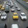 TÜİK, İllere Göre Kişi Başına Düşen Otomobil Sayısını Açıkladı