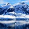 Antarktika'da Devasa Sıradağlar ve Vadiler Keşfedildi