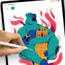 Yeni iPad Pro'lar, iPhone X Gibi Yuvarlak Ekran Köşelerine Sahip Olacak