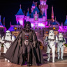 Disney, Star Wars'un Yayın Haklarıyla İlgili Değişiklikler Yapmak İstiyor