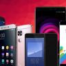 2018'in En İyi Fiyat/Performans Odaklı Üst Seviye Android Telefonları