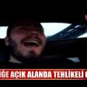 Trafiğe Açık Alanda Saatte 330 KM Hız Yapan Enes Batur, Show Haber'e Konu Oldu