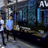 Türkiye'nin İlk Elektrikli Otobüsü, Hacettepe Üniversitesi Kampüsünde Olacak