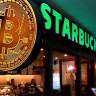 İddia: Yakında Starbucks'tan Bitcoin İle Kahve Alınabilecek