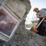 Yanardağ Patlamasıyla Taşlaşan Şehir Pompei'de, Zengin Bir Adamın Evi Gün Yüzüne Çıkartıldı
