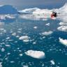 Kuzey Kutup Dairesi'ndeki Donmuş Topraklar, Erime Sonucunda Karbondioksit Salıyor