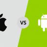 iOS, Yerel Pazarda En Yakın Rakibine Adeta Fark Attı