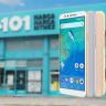 A101, Uygun Fiyatlı General Mobile GM 8 Go Satacak