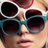 Güneşli Havada Güneş Gözlüğüne Dönüşebilen Gözlük