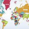 Vatandaşlığı En Değerli Ülkeler Açıklandı: Türkiye Kaçıncı Sırada?