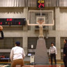 Yapay Zekalar Şimdi de Basketbol Oynamayı Öğreniyor