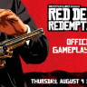 Red Dead Redemption 2'nin Resmi Oynanış Videosu Yarın Yayınlanacak