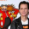 """Merakla Beklenen """"Sonic"""" Filmine Dev Transfer: Jim Carrey"""