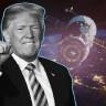 Trump'ın İsteği Üzerine ABD 2020'de Uzay Kuvvetleri Kurmaya Hazırlanıyor