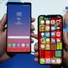 iPhone X VS Galaxy Note9: Hangisi Daha İyi, Hangisine Binlerce Lira Vermeye Değer?