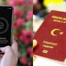 Apple'ın Yeni Patentiyle iPhone'lar Pasaport Olarak Kullanılacak