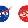 Trump'ın Uzay Kuvvetleri İçin Tasarlanan Komik Logolar, Sosyal Medyada Alay Konusu Oldu