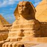 Mısır'daki Kazılarda Herkesi Şaşırtan Sfenks Keşfi