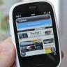 Tutmayın Küçük Enişteyi: Palm'dan 3.3 İnçlik Akıllı Telefon Sızıntısı