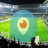 Periscope, Digitürk'ün Açtığı Dava Nedeniyle Bugün Oynanan Maç Boyunca Erişime Kapatıldı