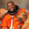 Eski NASA Astronotu, Uzayda 'Organik ve Yabancı' Bir Şey Gördüğünü Açıkladı