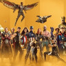 Marvel Sinematik Evreni 10. Yılını Kutluyor (Video)