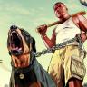 GTA V, Çıkalı 5 Yıl Olmasına Rağmen PS4 İçin En Çok Satan Oyun Oldu