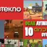 Ocak Ayının En İyi 10 Android Oyunu